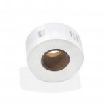 Dymo 11353 verwijderbare compatible labels, 13 x 25mm, 1000 etiketten