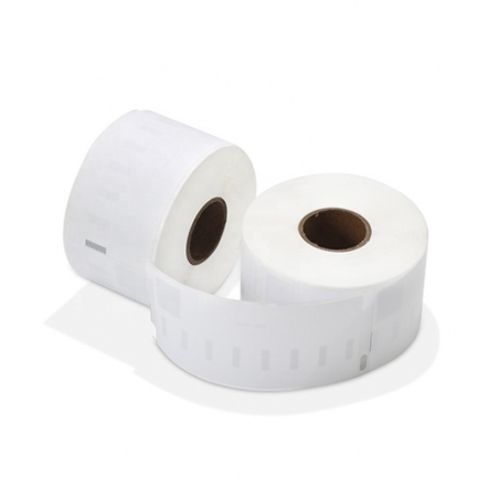 Dymo 11356 compatible labels, 89 x 41mm, 300 etiketten