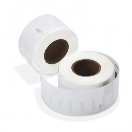 Seiko SLP-2RL compatible labels, 28 x 89mm, 130 etiketten