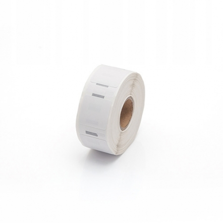 Dymo 30332 compatible labels, 25 x 25mm, 750 etiketten