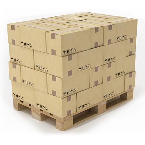 500 rollen Dymo S0904980 4XL compatible labels, 104 x 159mm, 220 etiketten